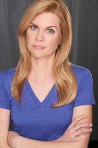 Tara Jean O'Brien Headshot